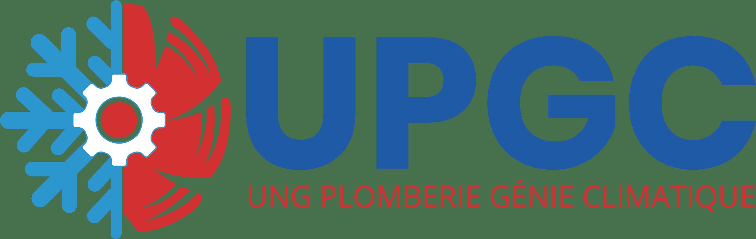 Logo UPGC